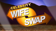 Celebrity Wife Swap with Tracey Gold